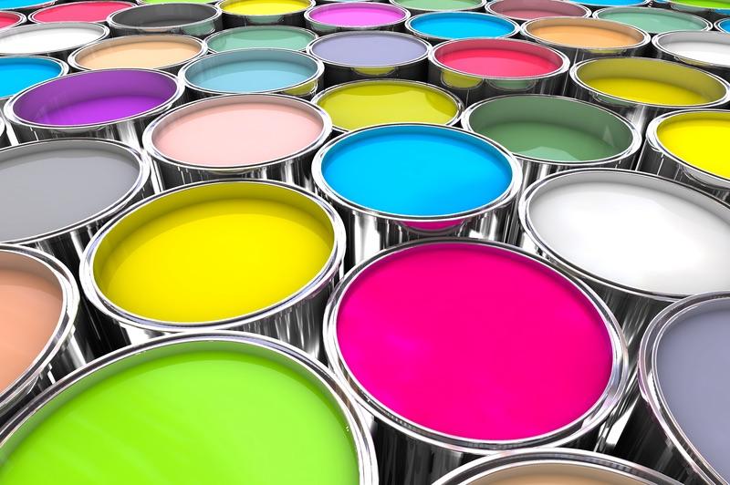 ATSA - Pinturas y tinta